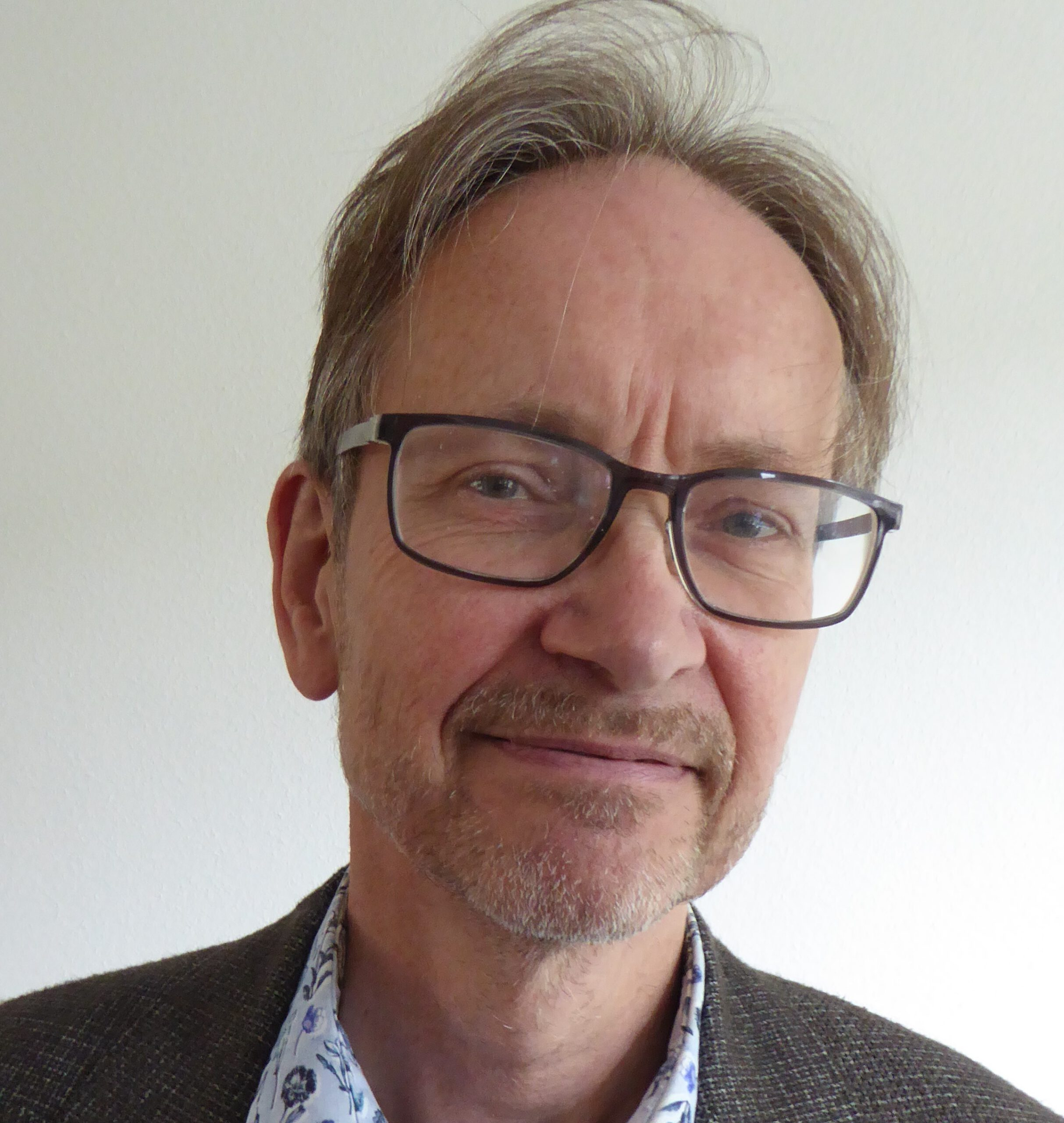 Prof Dr Chris H. Bangma