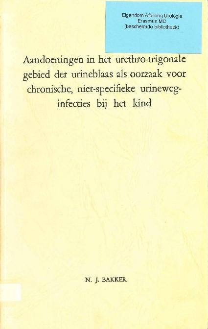 N.J. Bakker