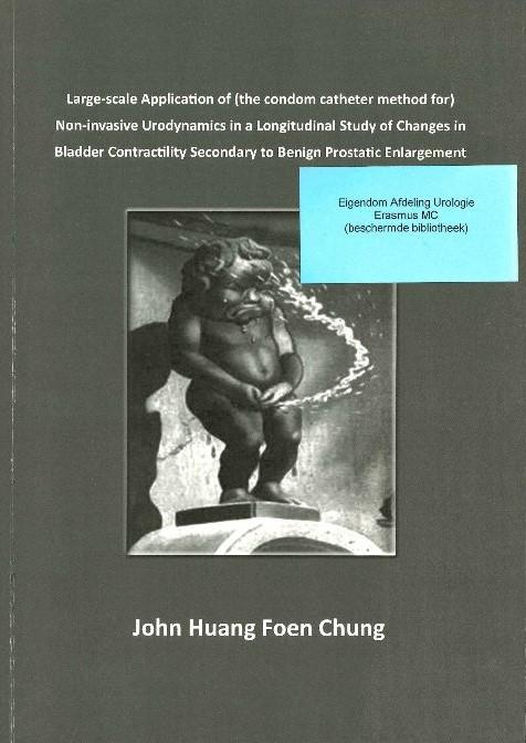 John H.F. Chung