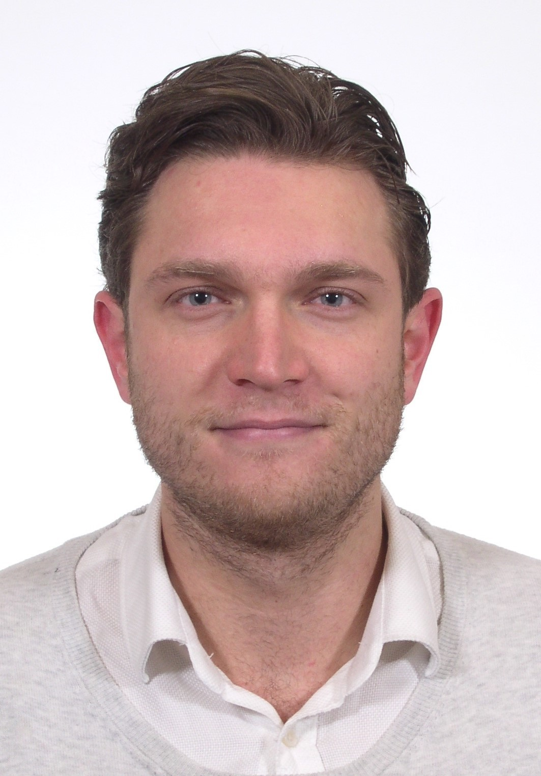 Christiaan de Jong