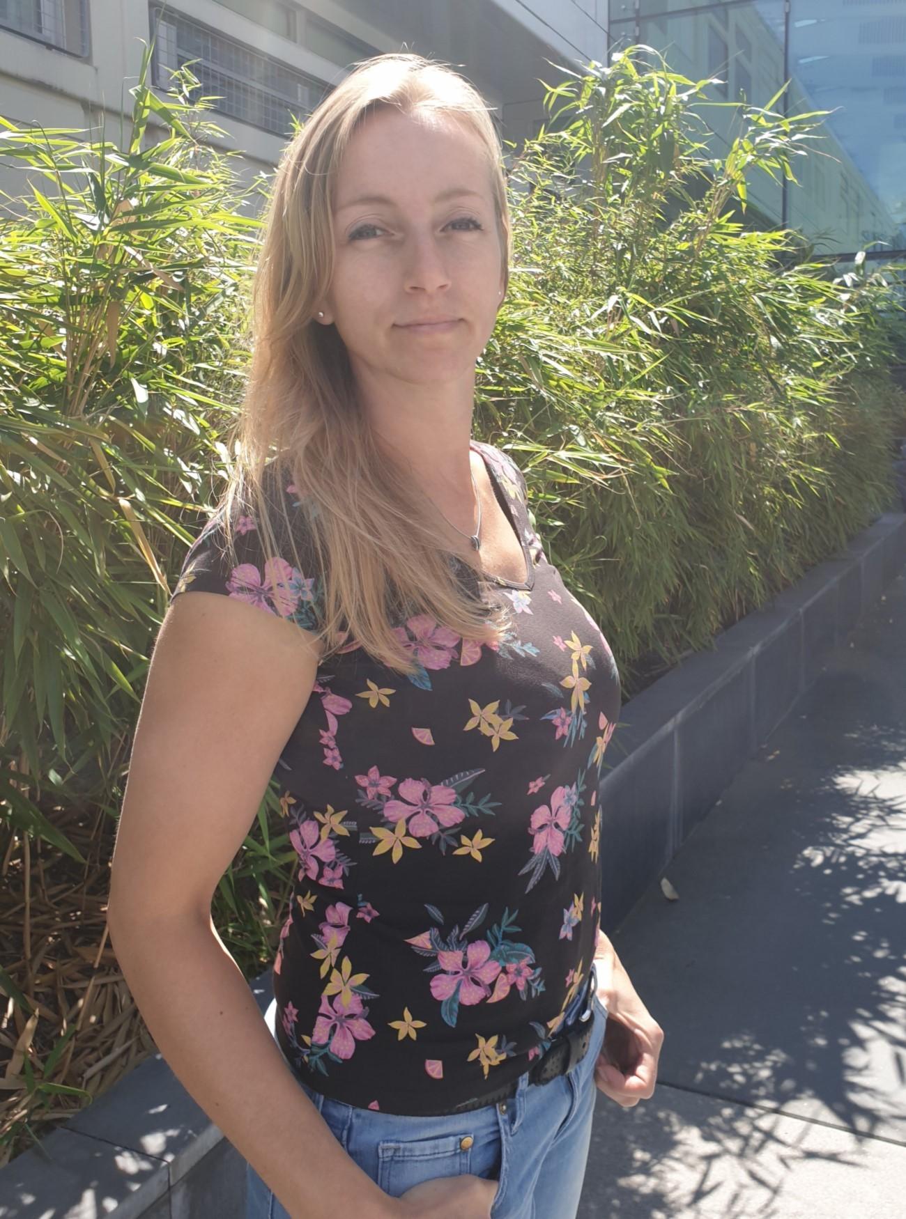Debra Stuurman