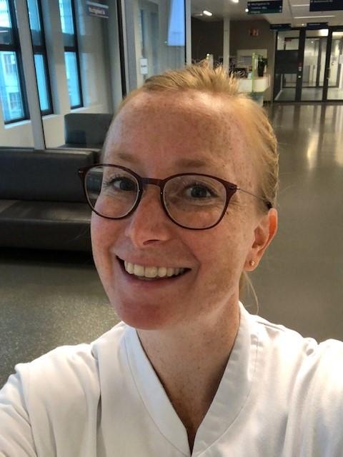 Kim van Kessel MD, PhD