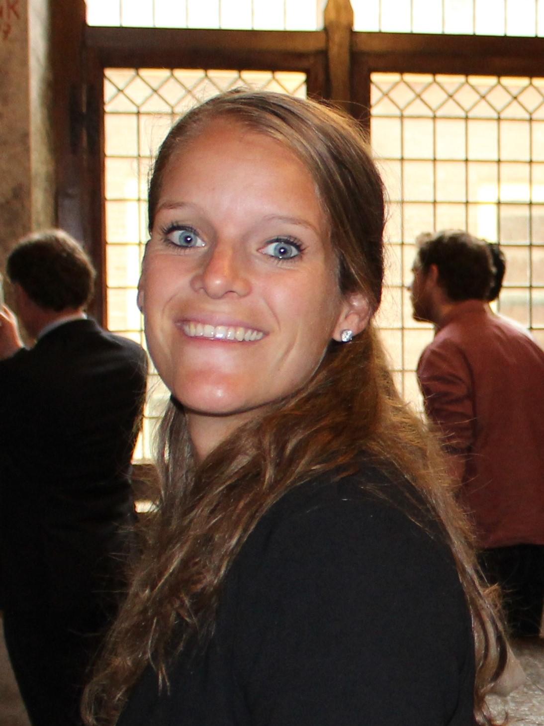 Michelle van der Slot MD