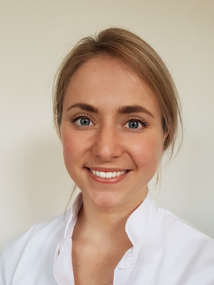 Renée Hogenhout MD