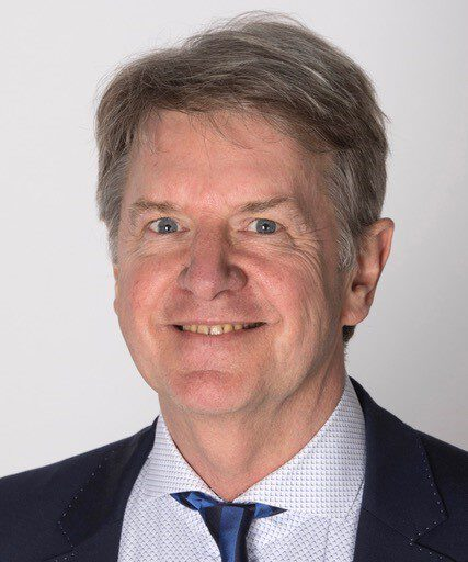 Prof Dr J.L.H. Ruud Bosch