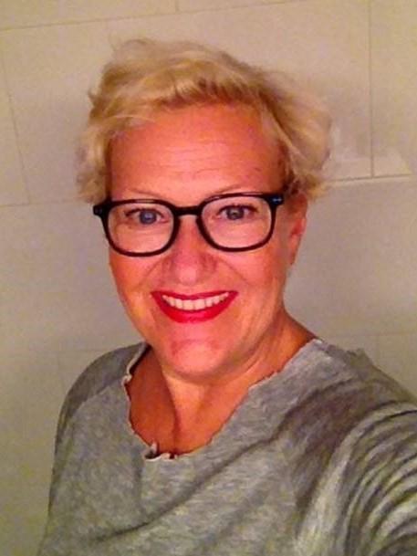 Wilma Teubel