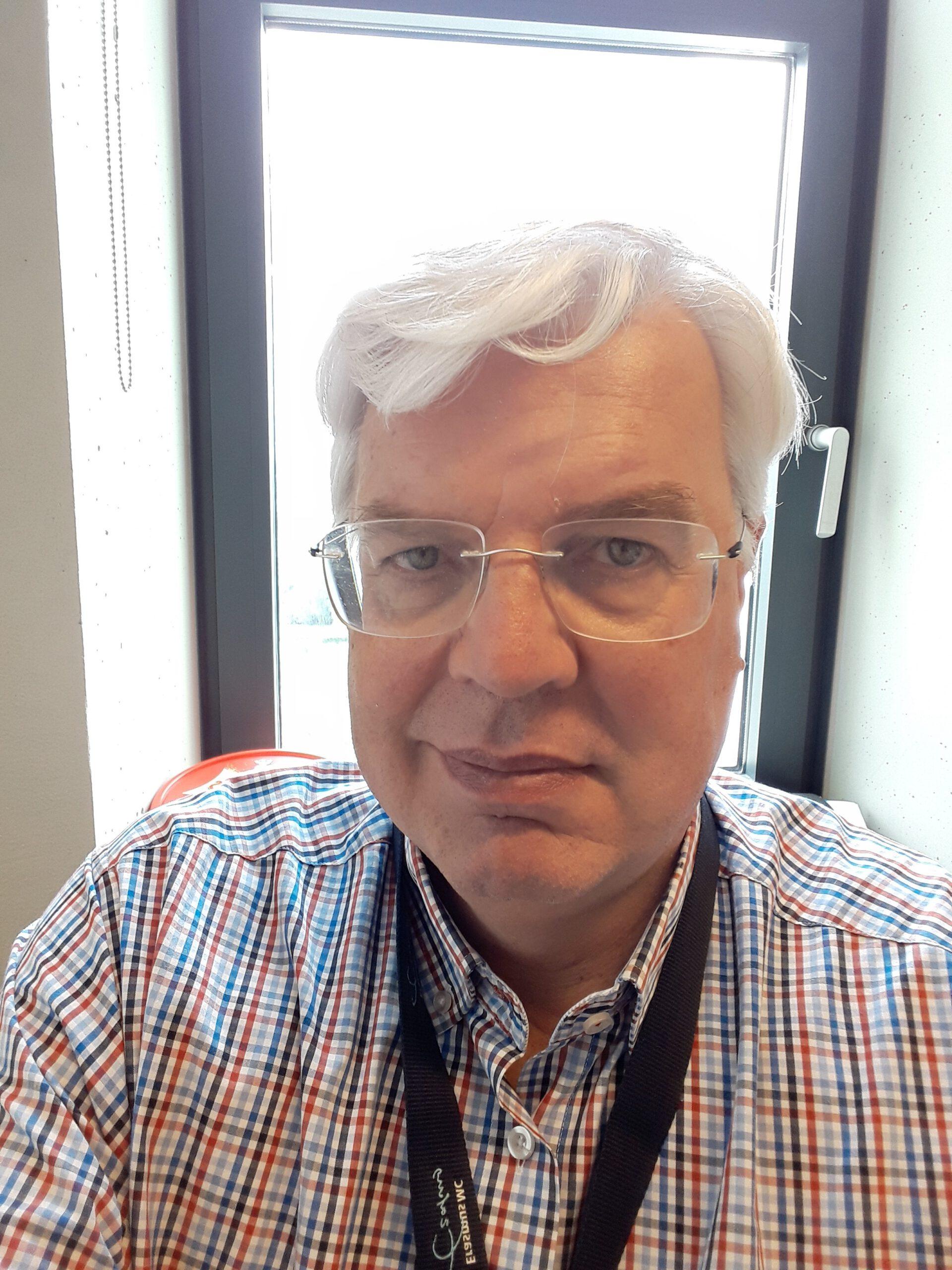 Wim Kirkels MD, PhD
