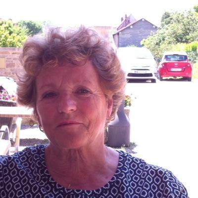 Ellen Zwarthoff