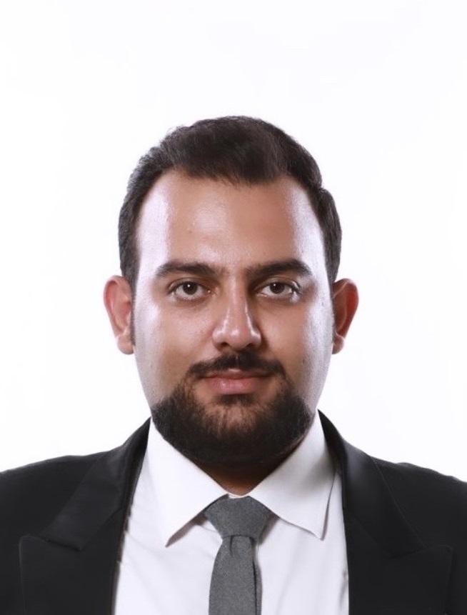 Farbod Khoraminia