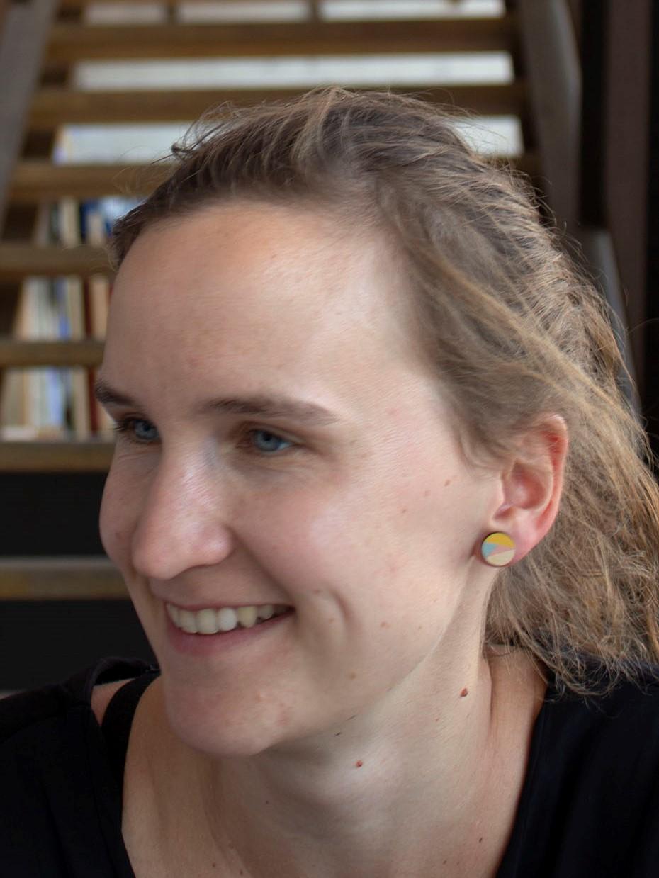 Annelies van Hemelryk MD